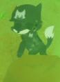 臭鼬狐警戒