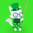 绿绿的进项